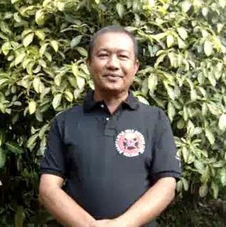 Andrew P. Obon (APO)