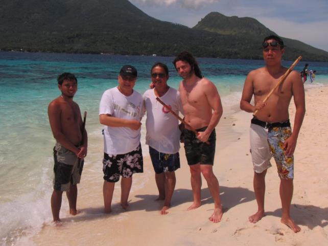 Balintawak-White Island