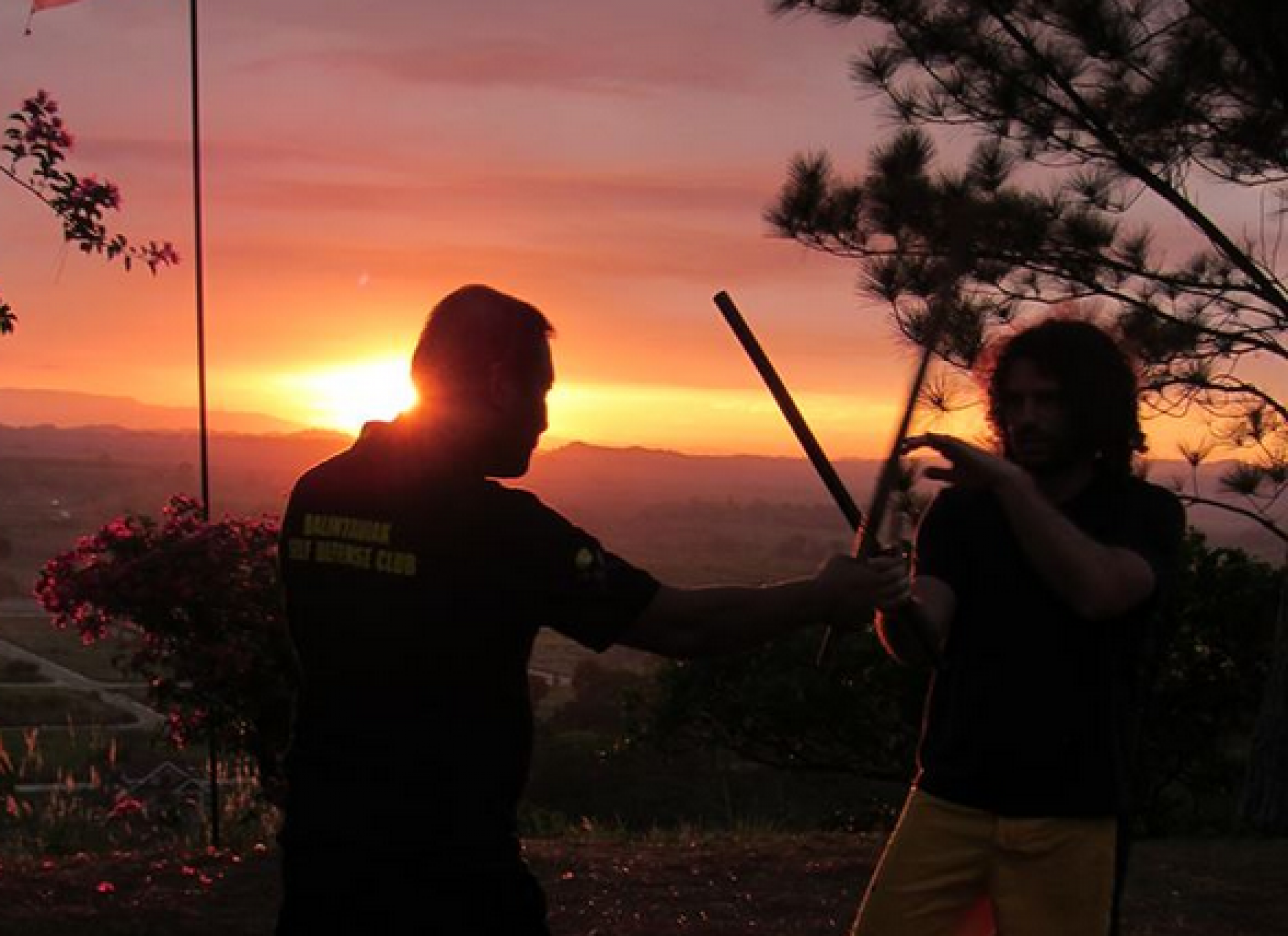 APO-Balintawak Eskrima Self Defense System