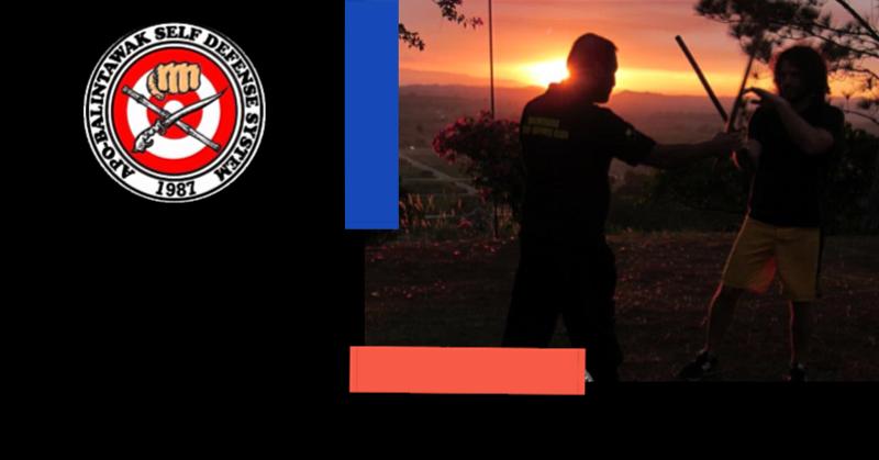 APO-Balintawak Eskrima Self Defense System